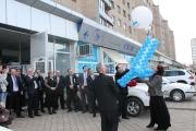 Торжественное открытие офиса в Харькове