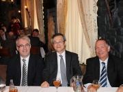 Наши партнеры OKUMA Europe и OKUMA Israel