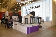 Международный промышленный форум - 2013. Самый красивый стенд на выставке.