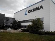 OKUMA Technical Centre East