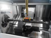 Изготовление тестовых деталей. LB4000EXII