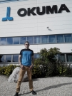 OKUMA Technical Centre East. Austria