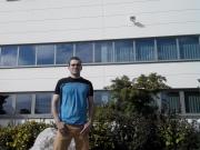 OKUMA Technical Centre East. Austria