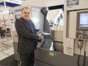Наш партнер - OKUMA Europe GmbH