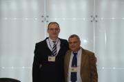 Партнеры из Белоруссии и Израиля