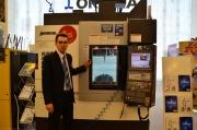 Международный промышленный форум 2013. MU-400 II