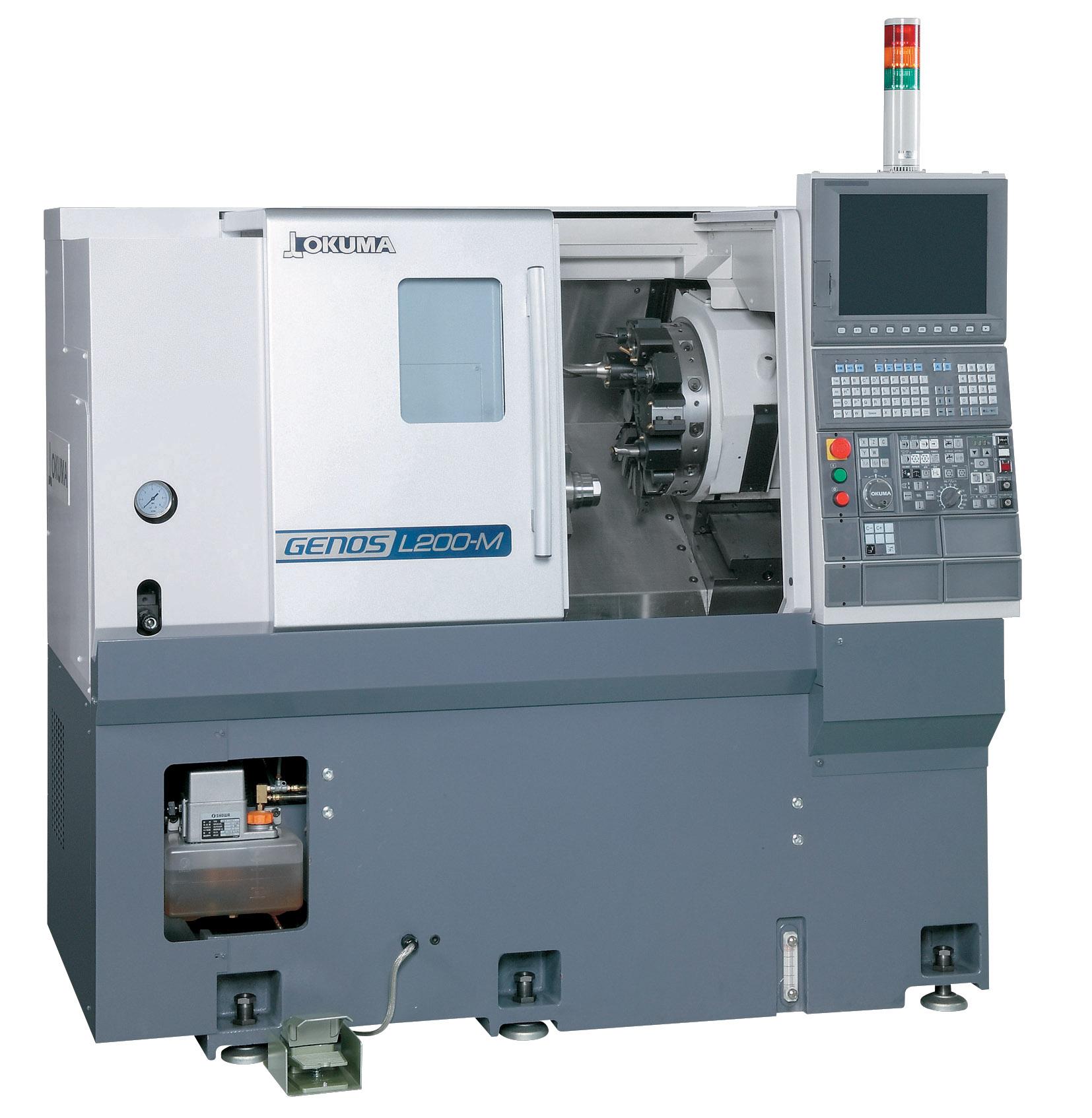 GENOS L200-M