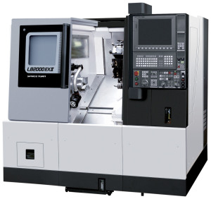 SPACE TURN LB2000 EXII